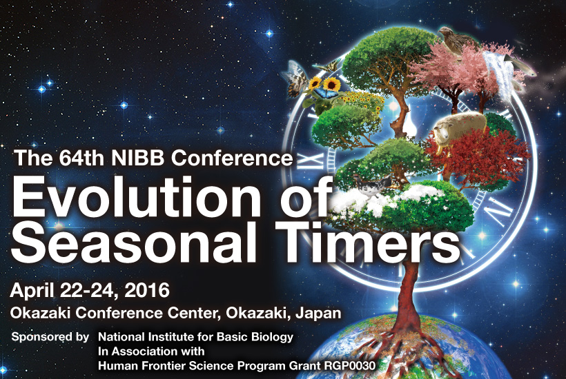 The 64th NIBB Conference