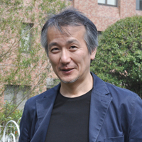 MINAGAWA, Jun