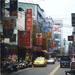 台湾調査(2004年6月)