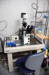 倒立顕微鏡1−3