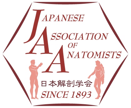 The Japanese Association of Anatomists