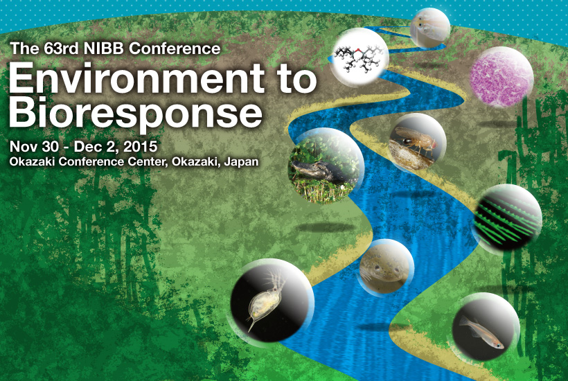 The 63rd NIBB Conference