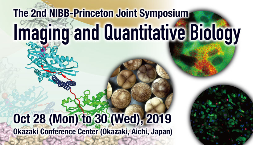 The 2nd NIBB-Princeton Joint Symposium