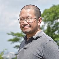 MIZUTANI, Takeshi