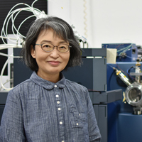 MORI, Tomoko