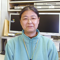 SAWADA, Kaoru