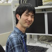 YOKE, Hiroshi